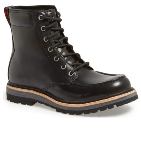 UGG Other - UGG Noxon Waterproof Leather Boots